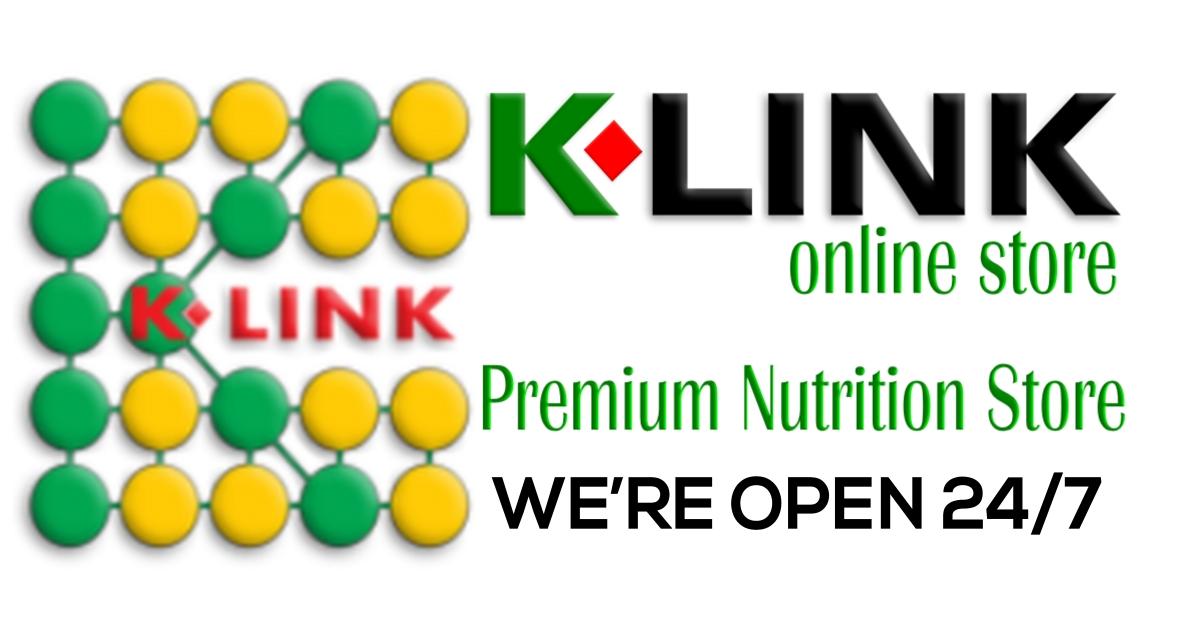 K-LINK BP e-Store
