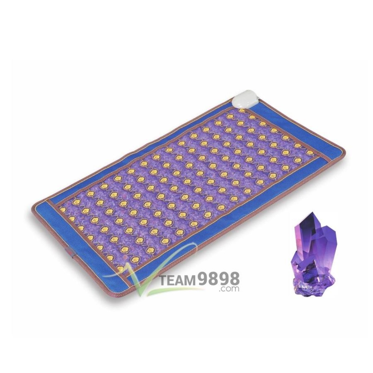 amethyst pro small in pad pads lifematspro x mat layer lifemats heating with mats product infrared