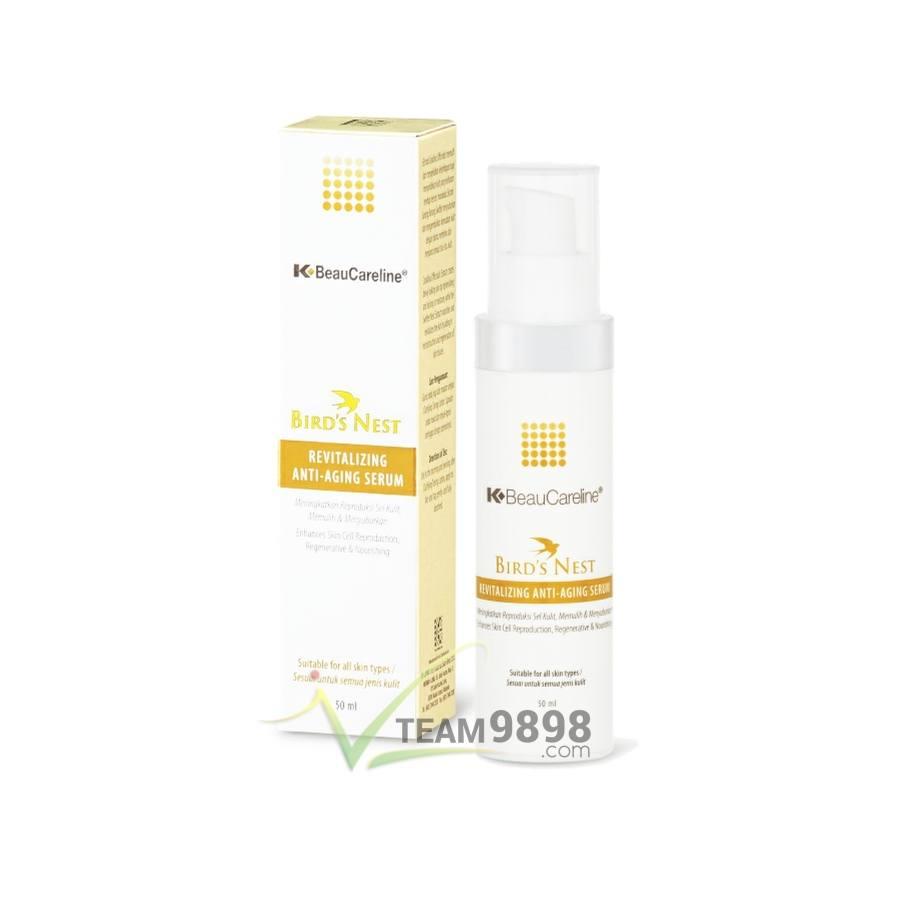 K-BeauCareline Revitalizing Anti-Aging Serum