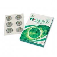K-Energy Sticker