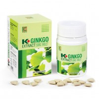 K-Ginkgo Extract