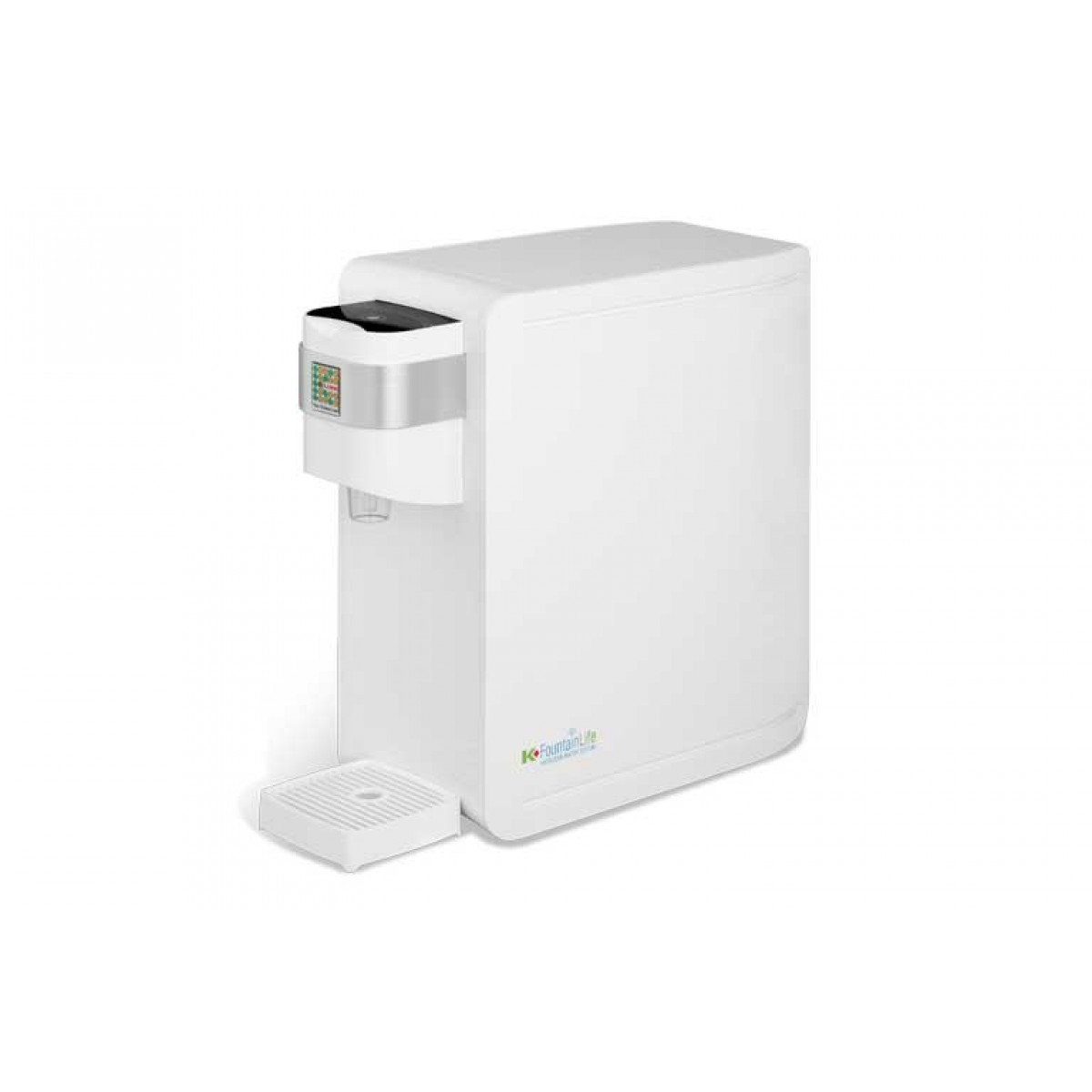 K-Fountain Life - Hydrogen Water System