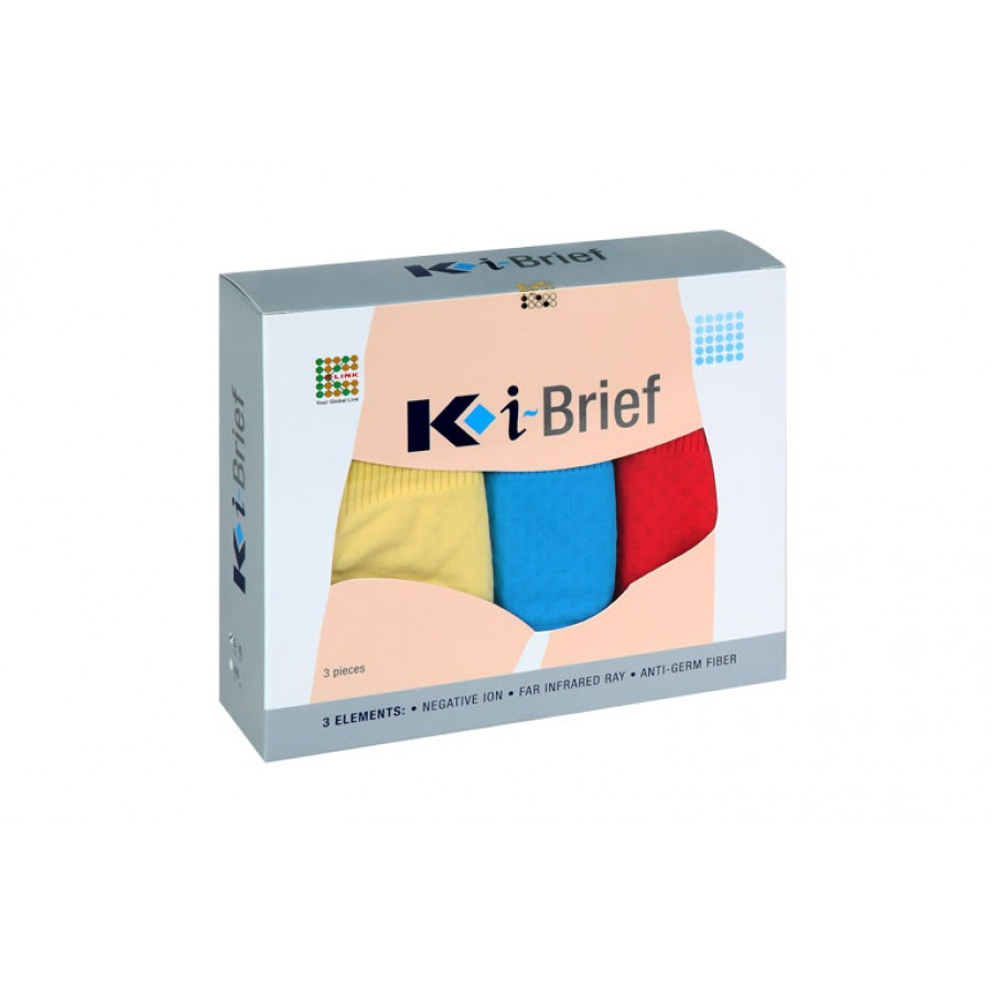 K-i Brief (MALE)