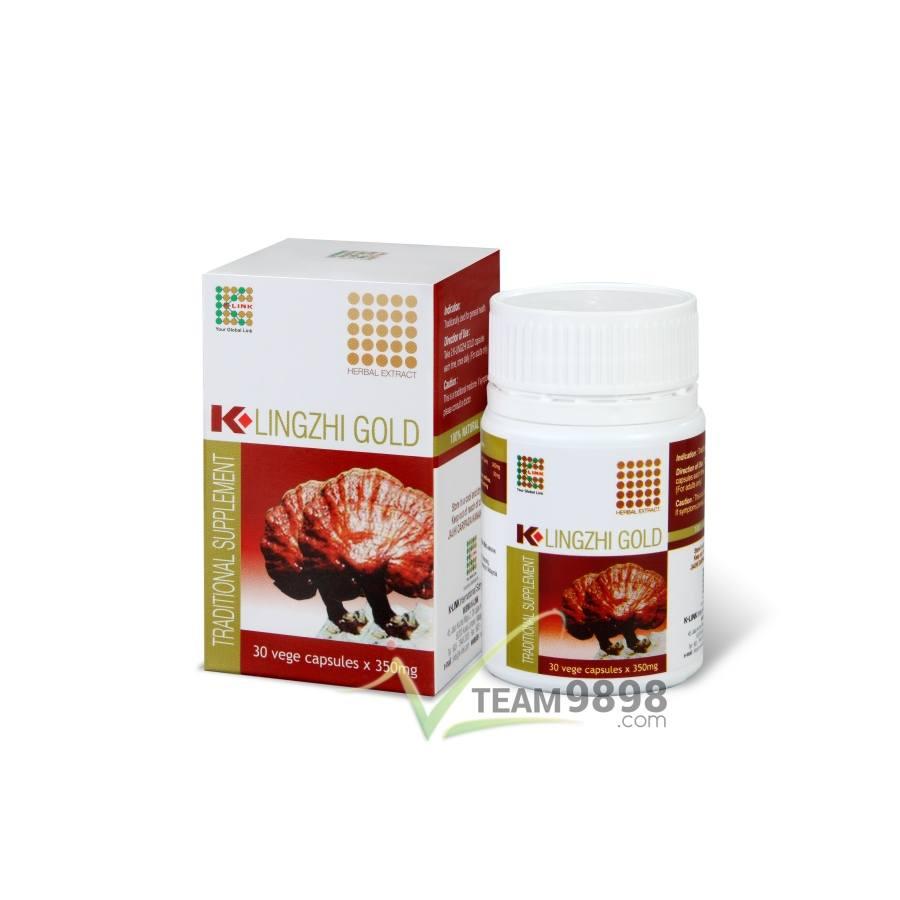 K-Lingzhi Gold