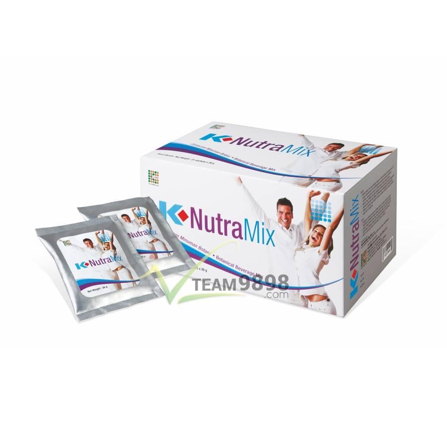 K-NutraMix