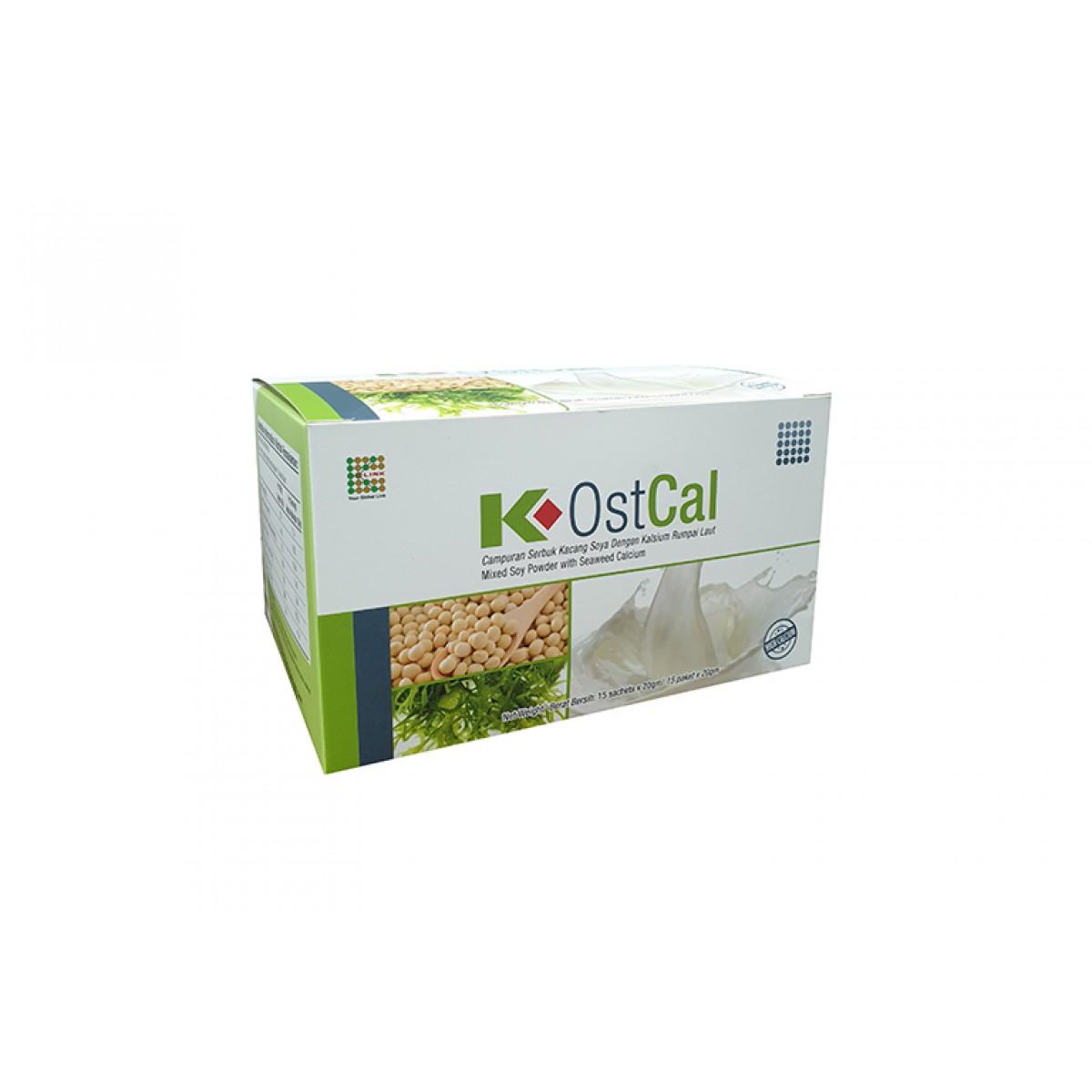 K-OstCal