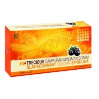 K-Trecious Beverage with Spirulina