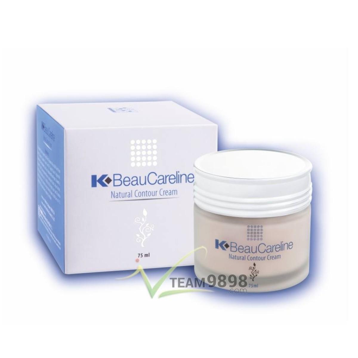K-BeauCareline Natural Contour Cream