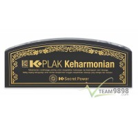 K-Plak Keharmonian