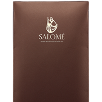 SALOMÉ Deep Cleansing Powder Mud Mask for Face