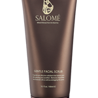 SALOMÉ Gentle Facial Scrub