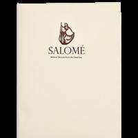 SALOMÉ Mineral Moisturizing Paper Mask