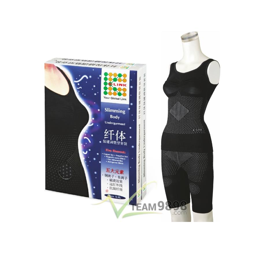 Slimming Body Undergarment